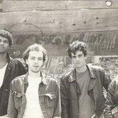 James Muller, Sidney Giovenazzi, Paulo Barnabé e André Lima