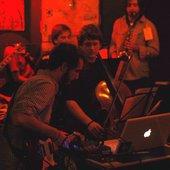 Andrew Weathers Ensemble