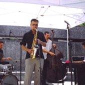 Mike DiRubbo Quartet
