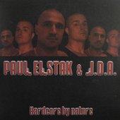 Paul Elstak And JDA Ft. Mc Ruffian