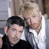 Ross Antony & Paul Reeves