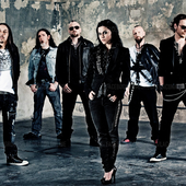 Lacuna Coil 900x610 PNG