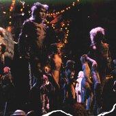 Andrew Lloyd Webber & Cats Original Broadway Cast Recording