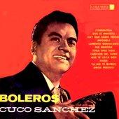 Cuco Sánchez Boleros