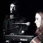 Rosie Doonan & Ben Murray