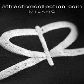 Mirko Fait is a testimonial of Attractive Collection, the new fashion brand of Milan