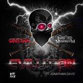 Datsik & Infected Mushroom Feat. Jonathan Davis