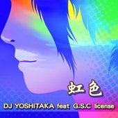 DJ YOSHITAKA feat. G.S.C license