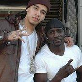 Dolla&Akon