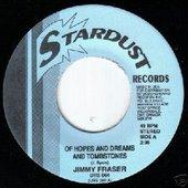 Jimmy Fraser