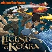 The Legend of Korra, Vol. 1