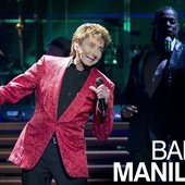 Barry Manilow 2014 Promo