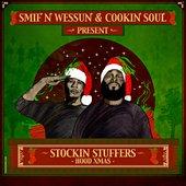 Smif n Wessun & Cookin Soul