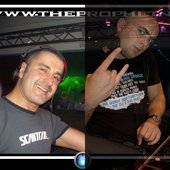 DJ Duro & The Prophet