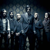 Motionless in White NEW PROMO 2012 PNG