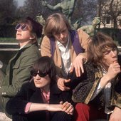 Soft Machine 1967