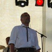 Allerseelen - Live at Ghost Fest, Rasnov, Brasov, Romania (13 July 2012)