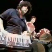 Futurisk's Richard Hess 1982