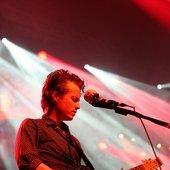 Sons & Daughters - 09.10.09 Pepsi Vena Music Festival