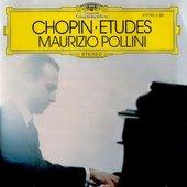 Etudes Op.25, No.3 F-dur Allegro
