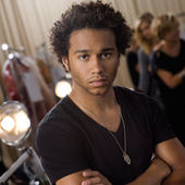 Corbin Bleu (The Beautiful Life promo)