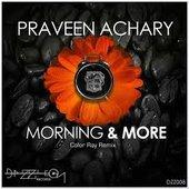 Praveen Achary