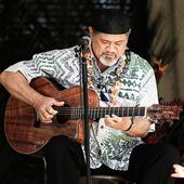 Cyril Pahinui