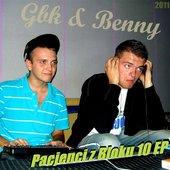 Gbk&Benny