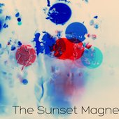 Sunset Magnetic