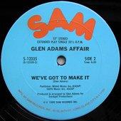 Glen Adams Affair