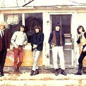 Intruders (mid 60s garage band)