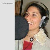 Petra Scheeser