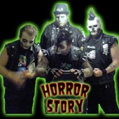 Horror Story. Band