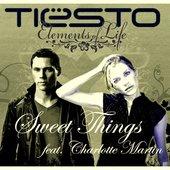 DJ Tiësto Feat Charlotte Martin