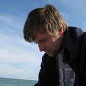 Jon Guntrip from duo C83
