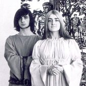 Mike & Sally Oldfield