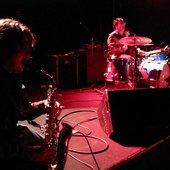 HIROSHIMA ROCKS AROUND live in Colmar - Grillen 14/11/2009