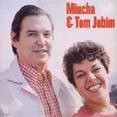 Tom Jobim e Miúcha