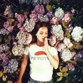 Lana Del Rey 2014 Ultraviolence PNG