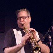 Marty Ehrlich - Sweet Rhythm 2007