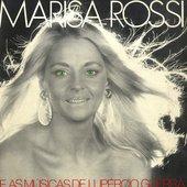 Marisa Rossi