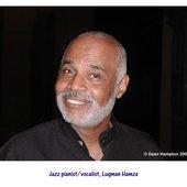 Luqman Hamza