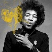 Wu Tang & Jimi Hendrix