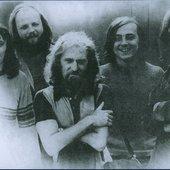 Bohemia - Original photo from 1977