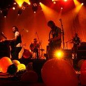 Sound Academy, Toronto 11/27/08