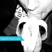 Kapten Hurricane