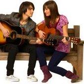 Mitchie & Shane