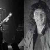 Gary Numan & Michael R Smith