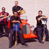 James Harman Band