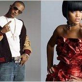 T.I./Rihanna